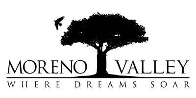 City of Moreno Valley logo