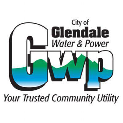 Glendale Water & Power's Logo