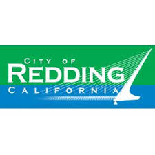 City of Redding logo