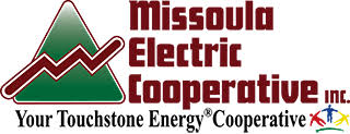 Missoula Electric Cooperative, Inc. logo