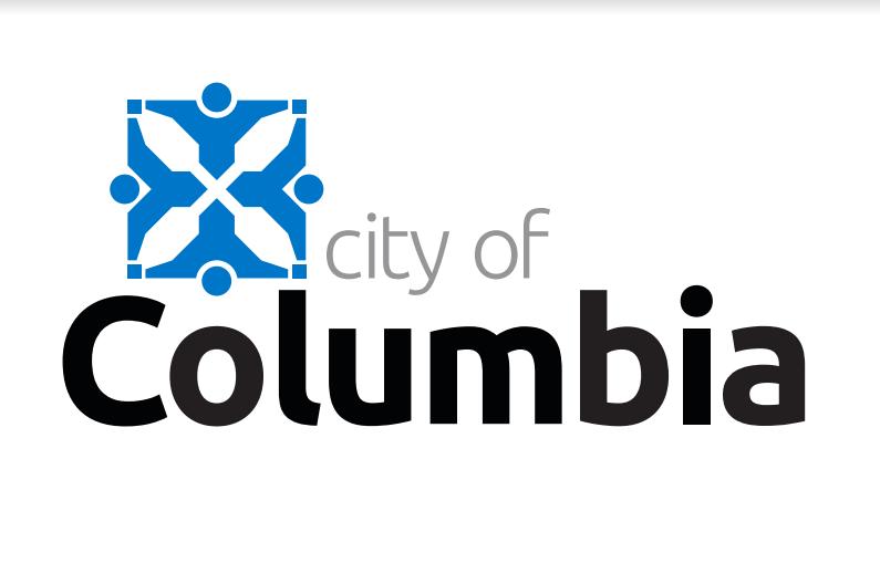 City of Columbia logo
