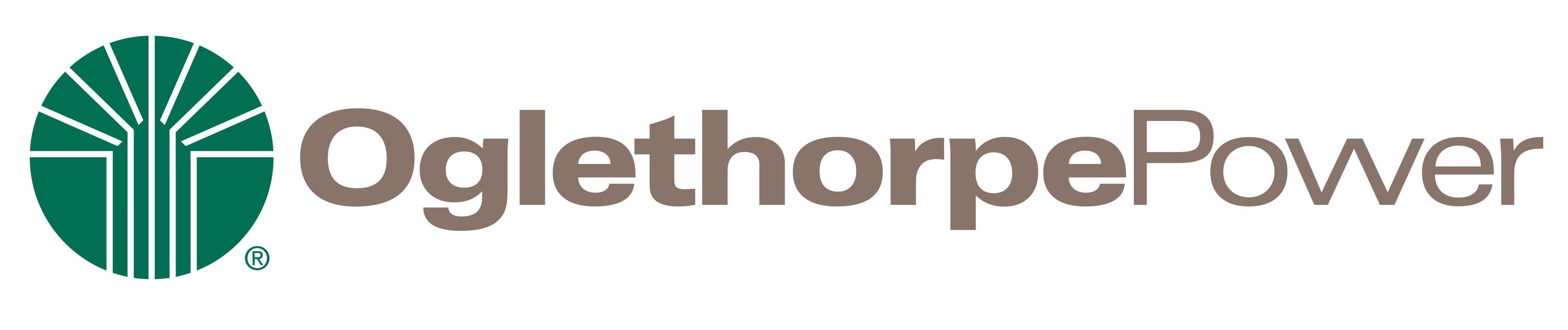 Oglethorpe Power Corporation logo