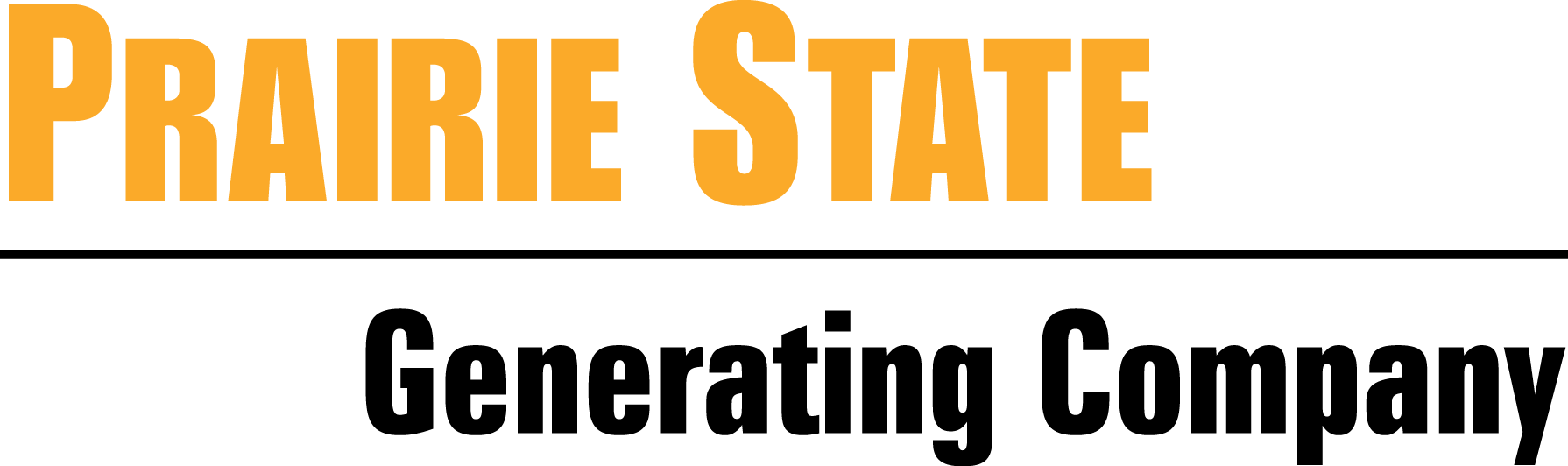 Prairie State Generating Company logo