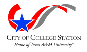 City of College Station's Logo