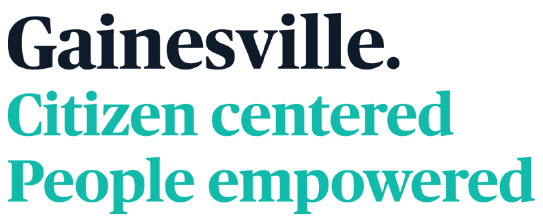 City of Gainesville's Logo