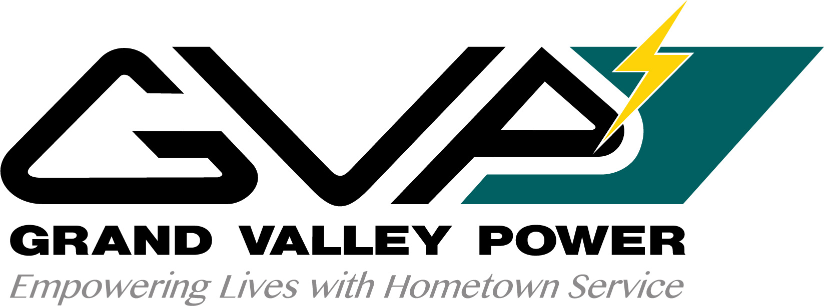 Grand Valley Power's Logo