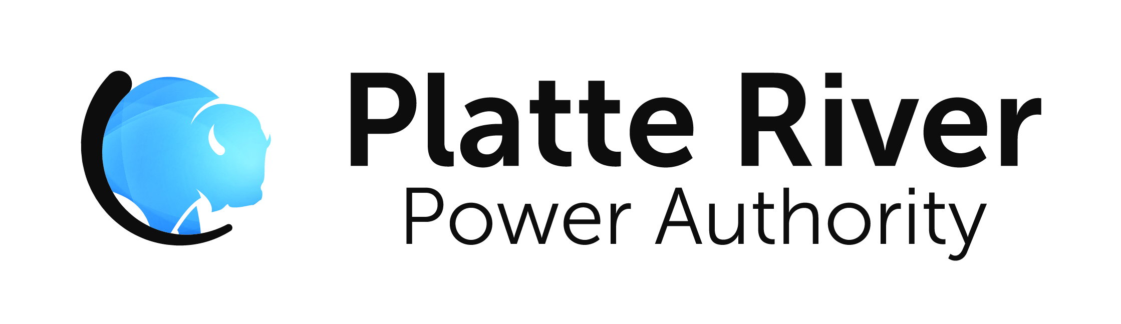 Platte River Power Authority logo