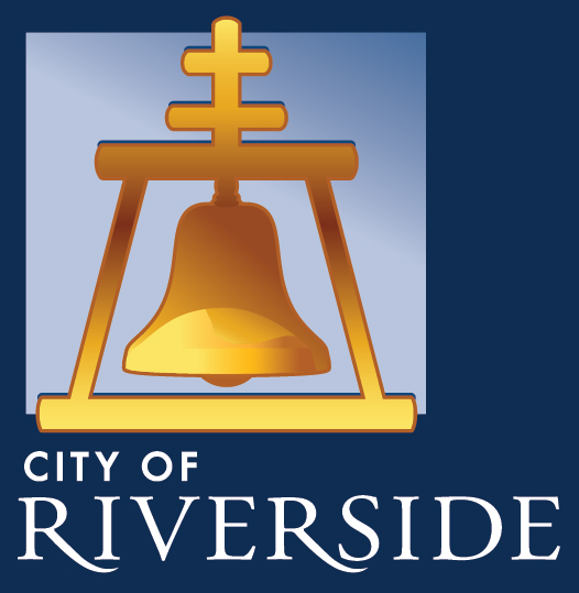 City of Riverside logo