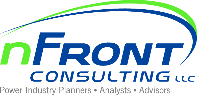 nFront Consulting LLC logo