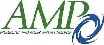 American Municipal Power, Inc. logo