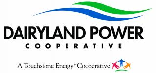 Dairyland Power Cooperative's Logo