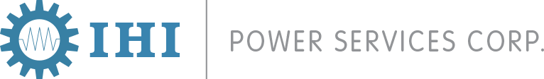 IHI Power Services Corp. logo