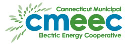 Connecticut Municipal Electrical Energy Coop's Logo