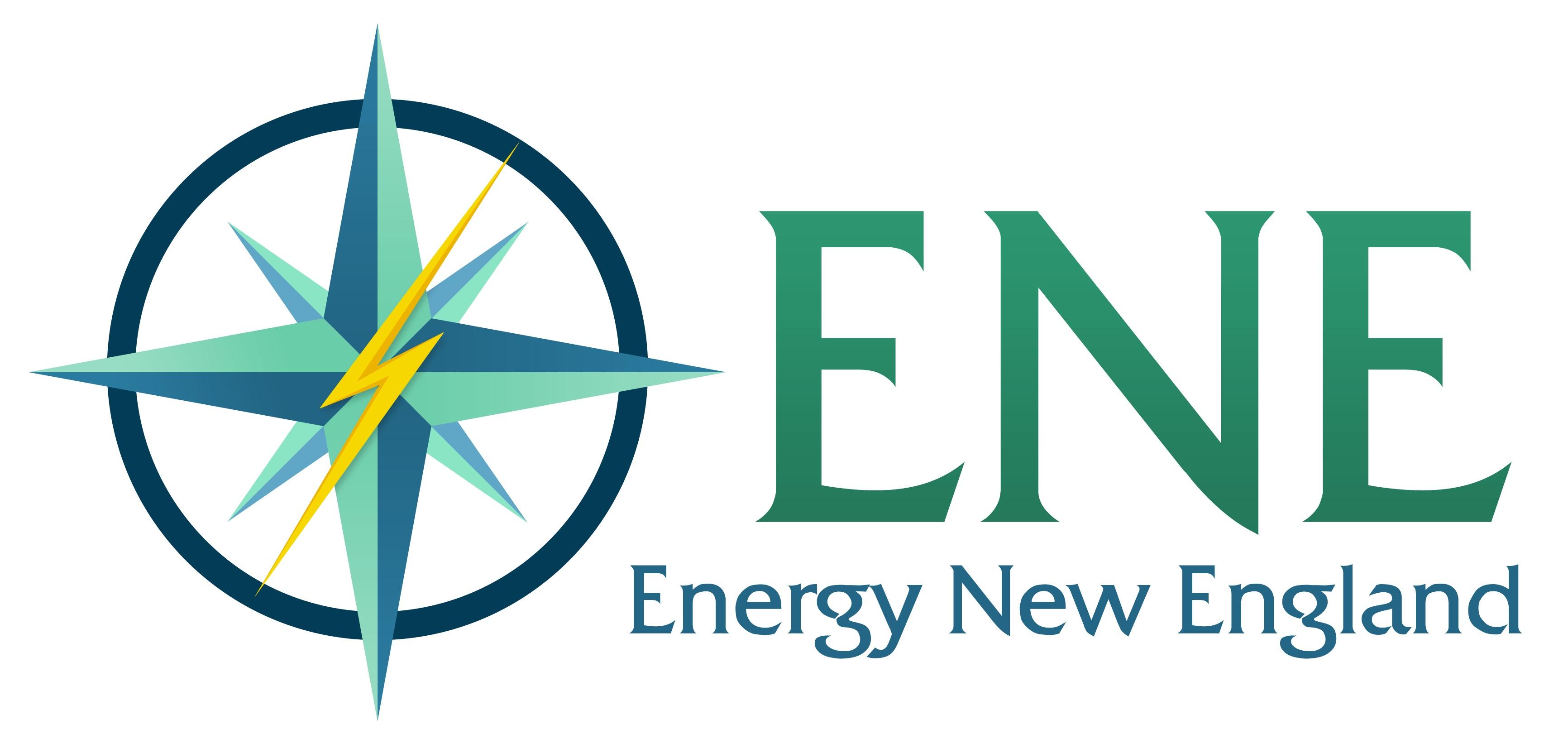Energy New England logo