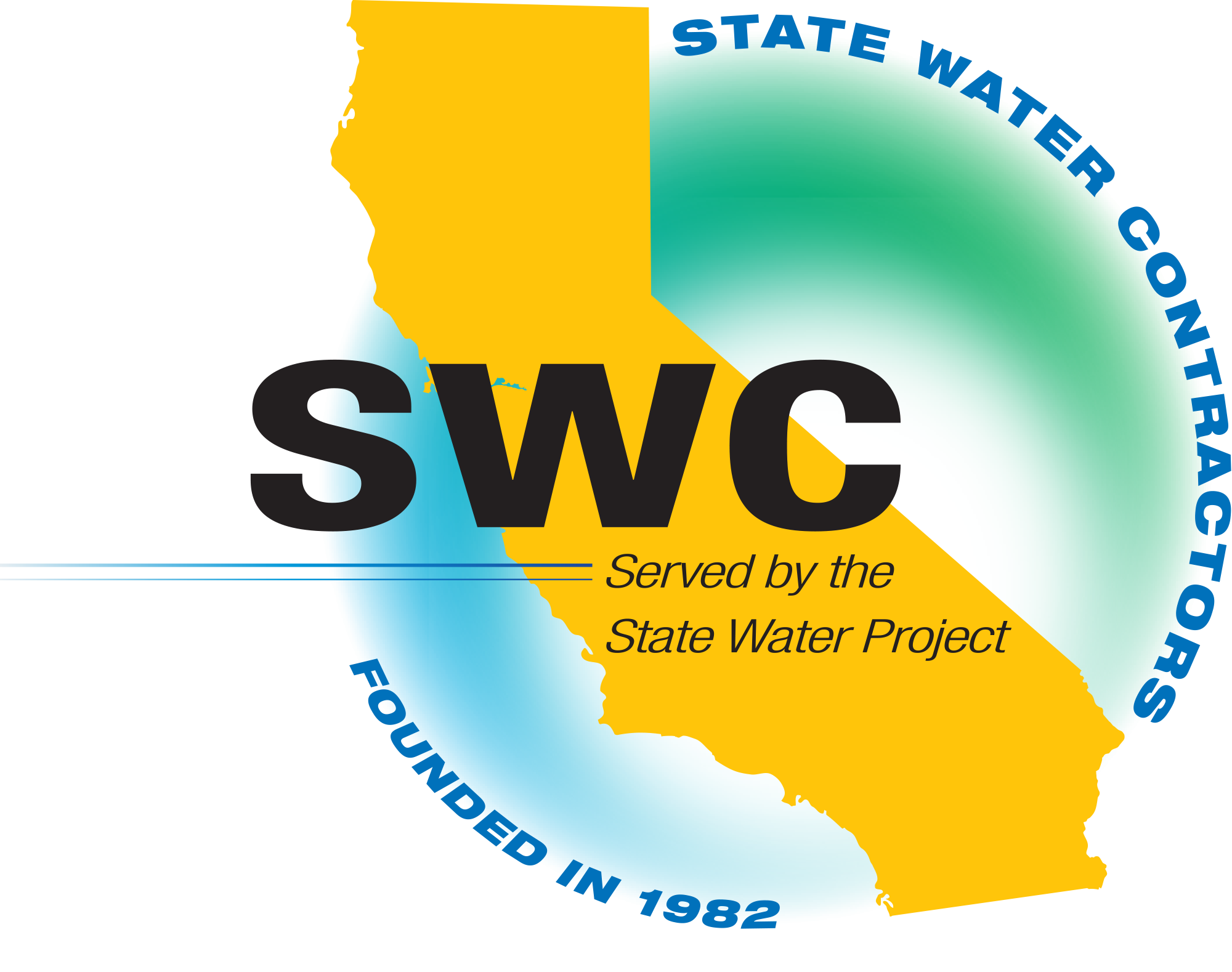 State Water Contractors's Logo