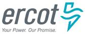 ERCOT - Electric Reliability Council of Texas logo