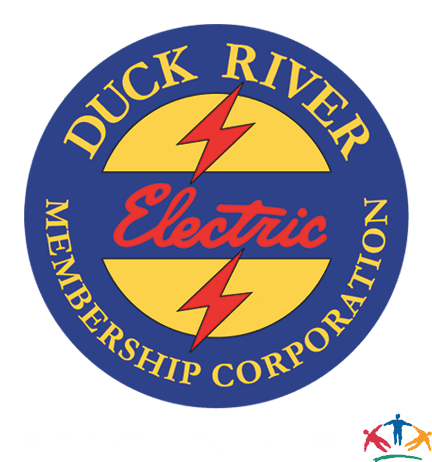 Duck River Electric logo