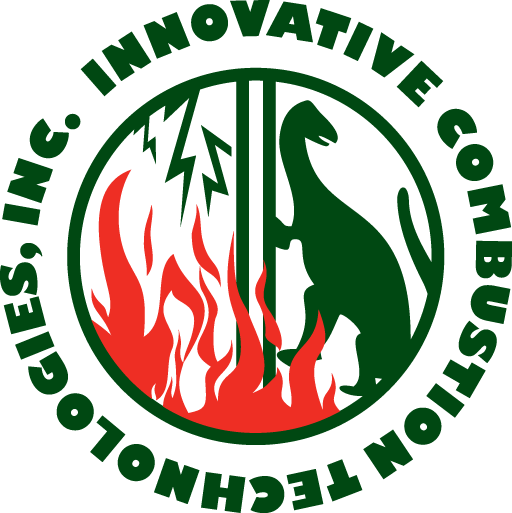 Innovative Combustion Technologies, Inc. logo