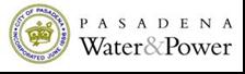 City of Pasadena's Logo