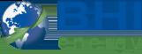 BHI Energy's Logo