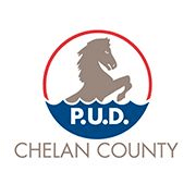 Chelan PUD's Logo