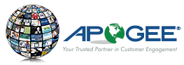 Apogee Interactive's Logo