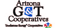 Arizona Electric Power Cooperative's Logo