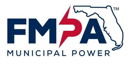 Florida Municipal Power Agency logo