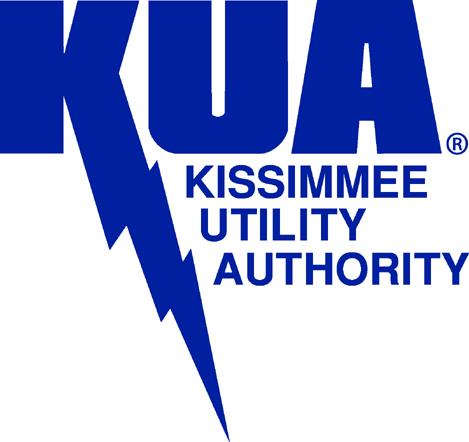 Kissimmee Utility Authority's Logo