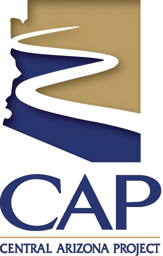 Central Arizona Project's Logo