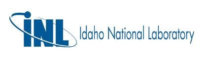 Idaho National Labs's Logo