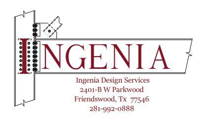 Ingenia Design Services, LLC