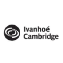 Ivanhoé Cambridge logo