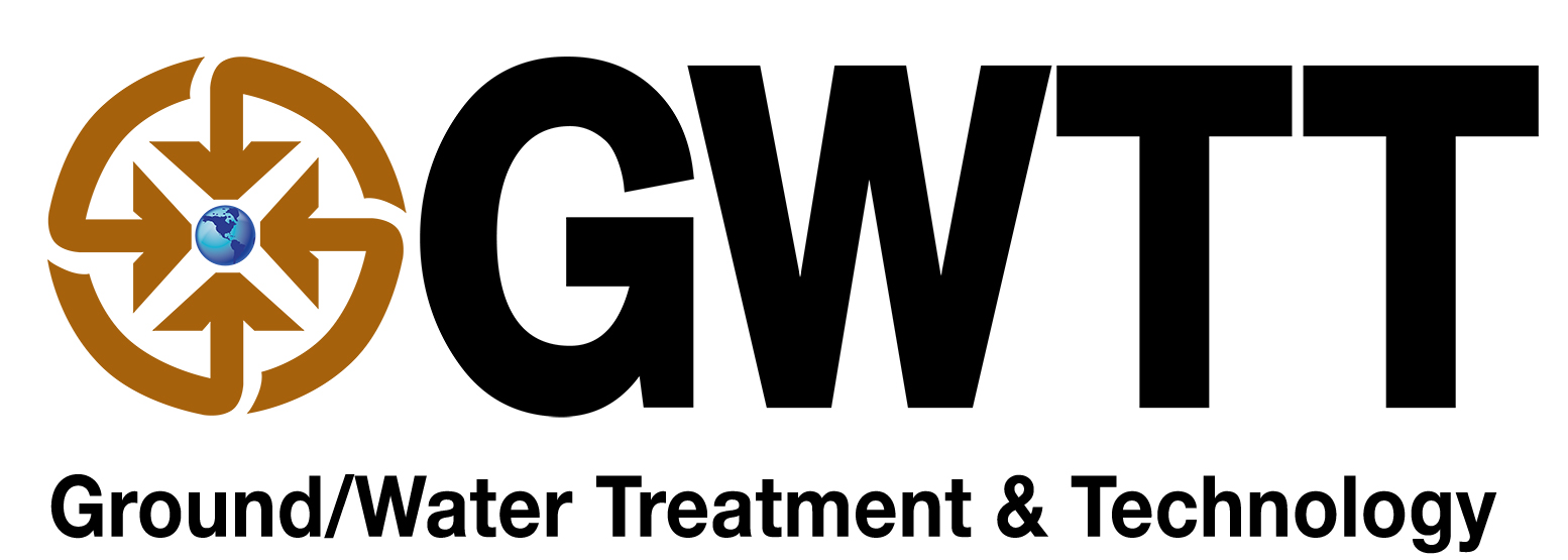 Ground Water Treatment & Technology logo