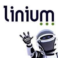 Linium logo