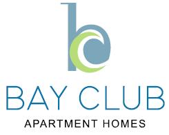 Bay Club Apartments logo