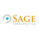 Sage Therapeutics Logo