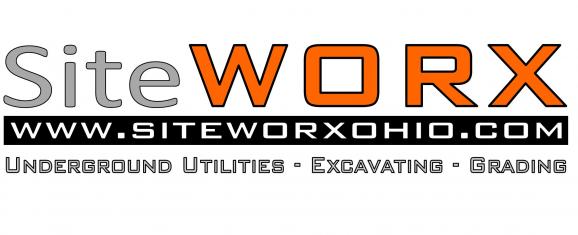 SiteWORX logo