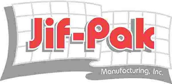 Jif-Pak Manufacturing