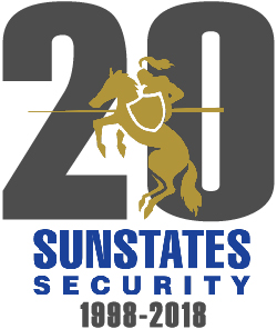 Sunstates Security