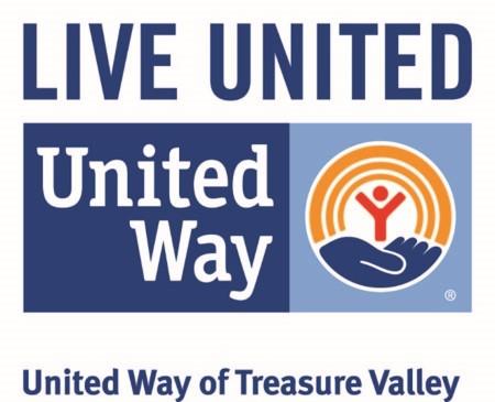 United Way of Treasure Valley logo
