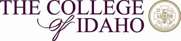 The College of Idaho, Caldwell, ID