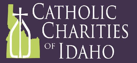 Catholic Charities of Idaho Logo