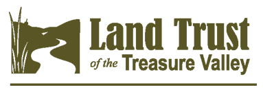 Land Trust of the Treasure Valley Logo