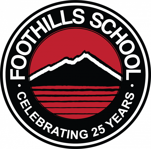 Foothills School of Arts and Sciences