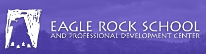 Eagle Rock School & Professional Development Center logo