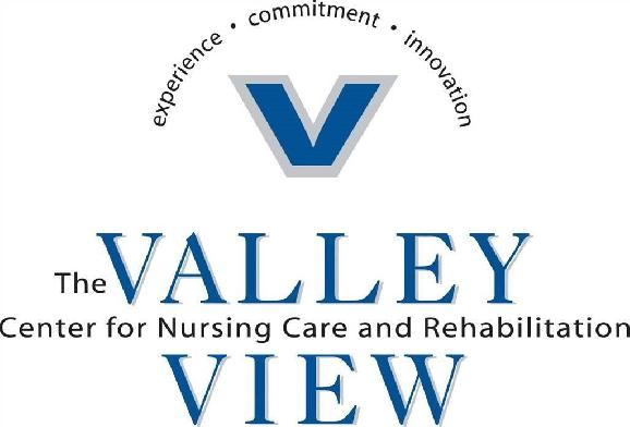 Valley View Center For Nursing logo