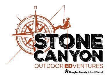 Stone Canyon Outdoor EdVentures logo