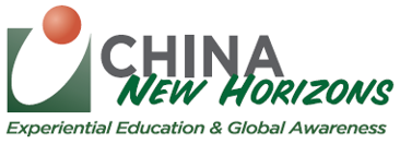 China New Horizons logo