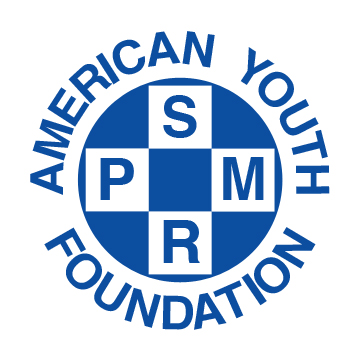 American Youth Foundation - Merrowvista logo